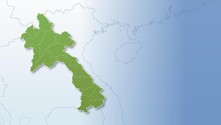 สภาพอากาศ ลาว. การพยากรณ์อากาศสำหรับ ลาว | th.freemeteo.com